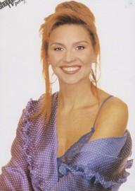 Patty rassegna stampa 1993